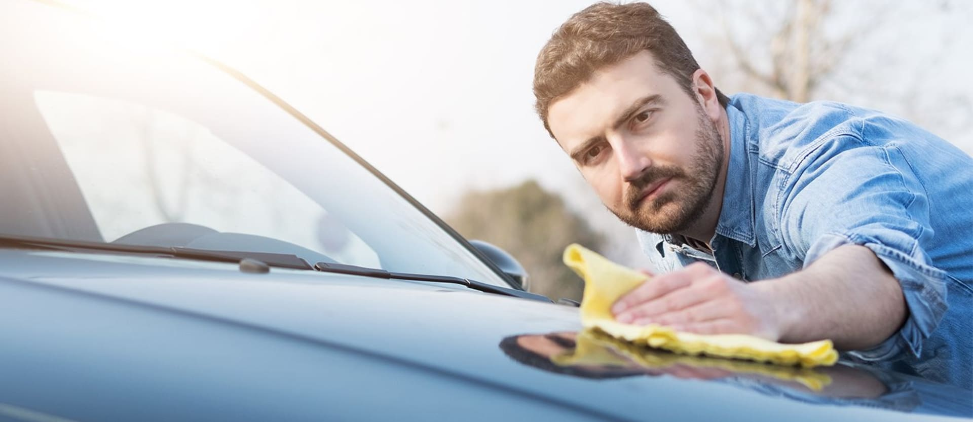 Waxing a car – the WhichCar guide