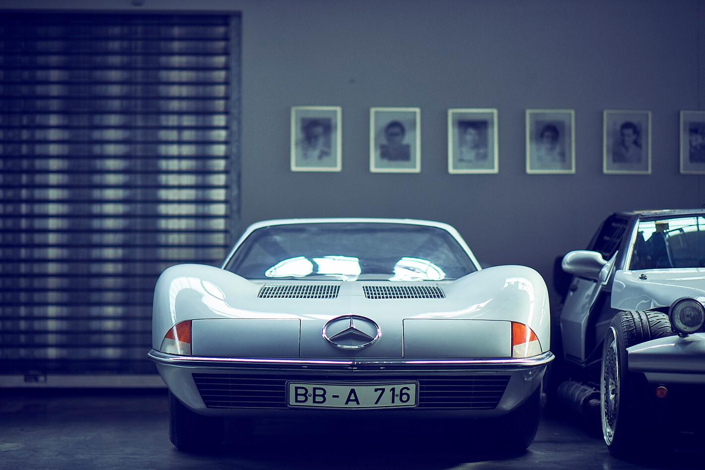 Mercedes Holy Halls 10 Jpg