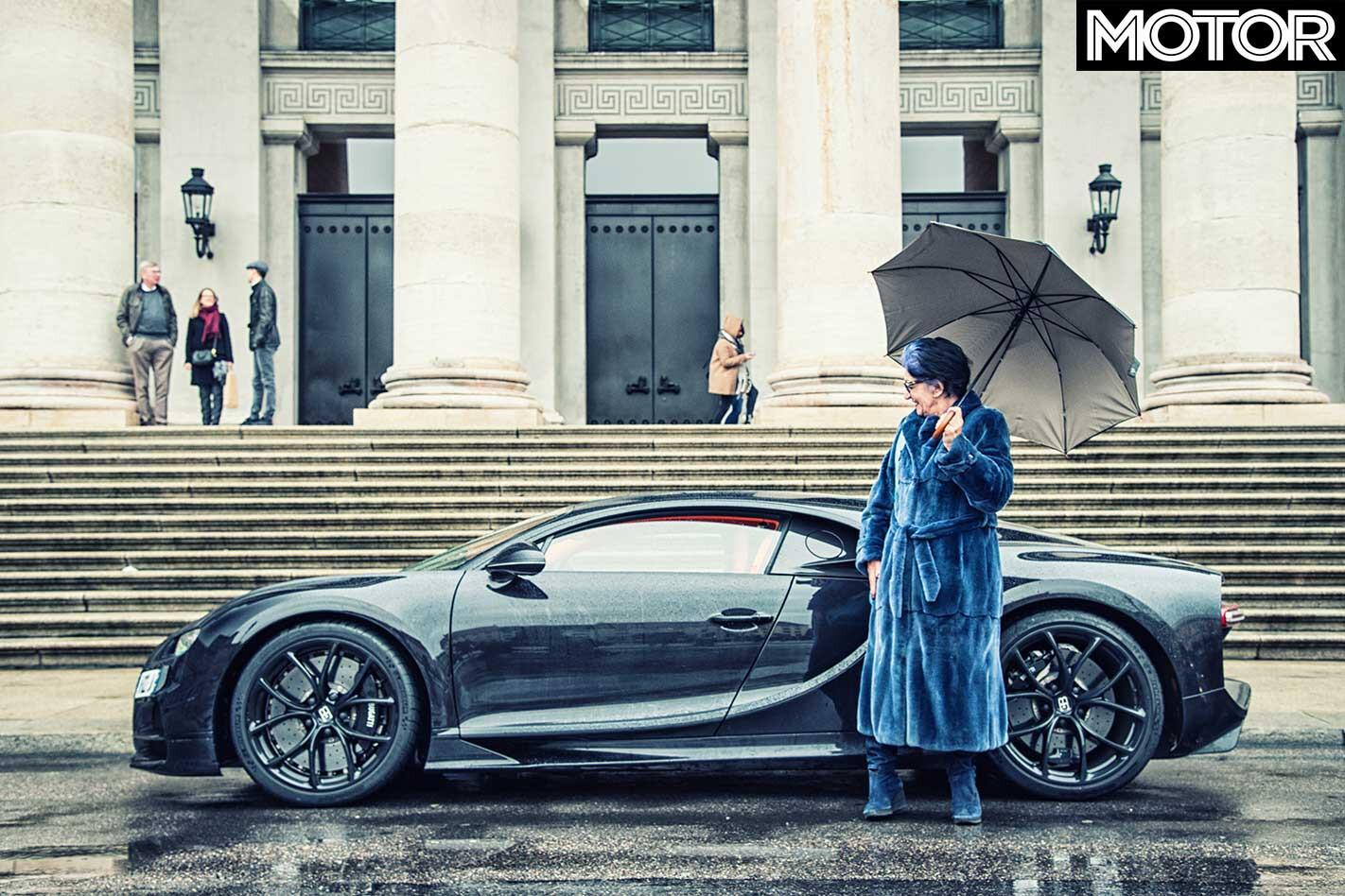 24 Hours 2019 Bugatti Chiron Lady Jpg
