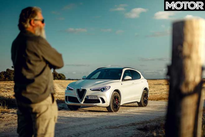 Alfa Romeo Stelvio Q Judges Scoring Jpg