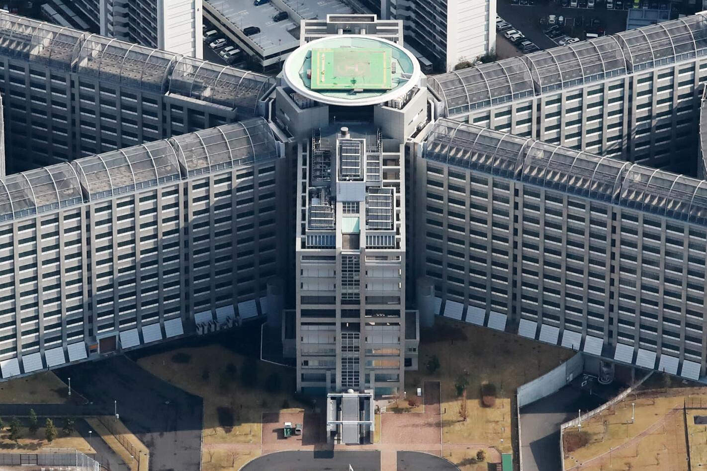 Ghosn Building Jpg