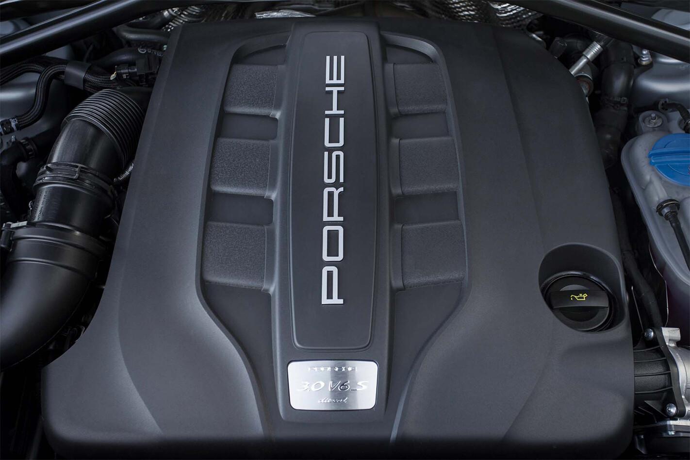 Porsche Diesel Jpg