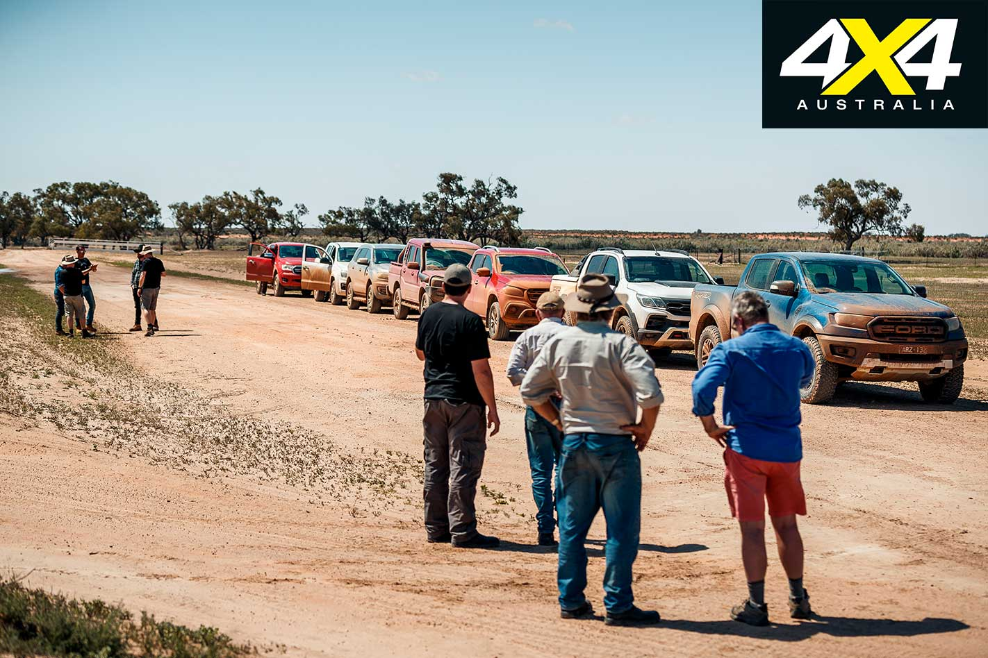 best 4x4 of the year judges ranking