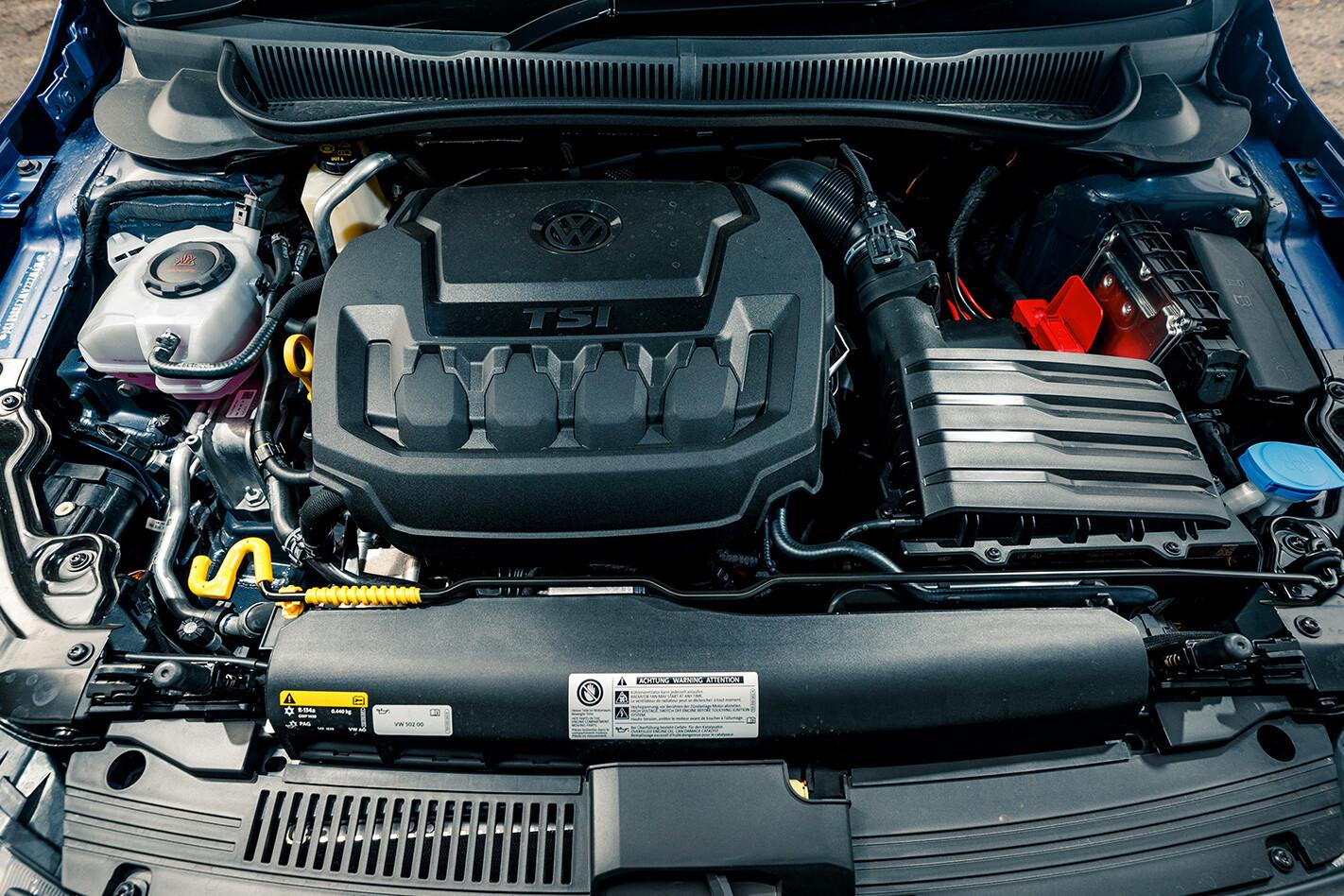 Hothatch Polo Engine Jpg