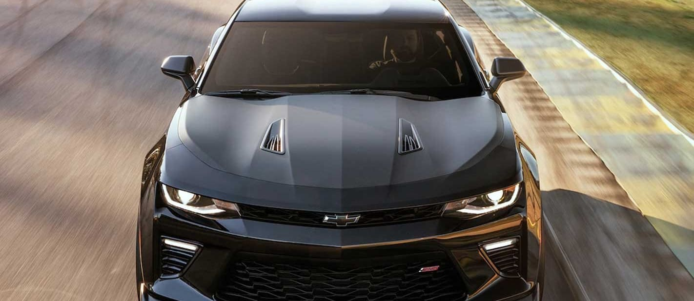2018 HSV Chevrolet Camaro what you need to know