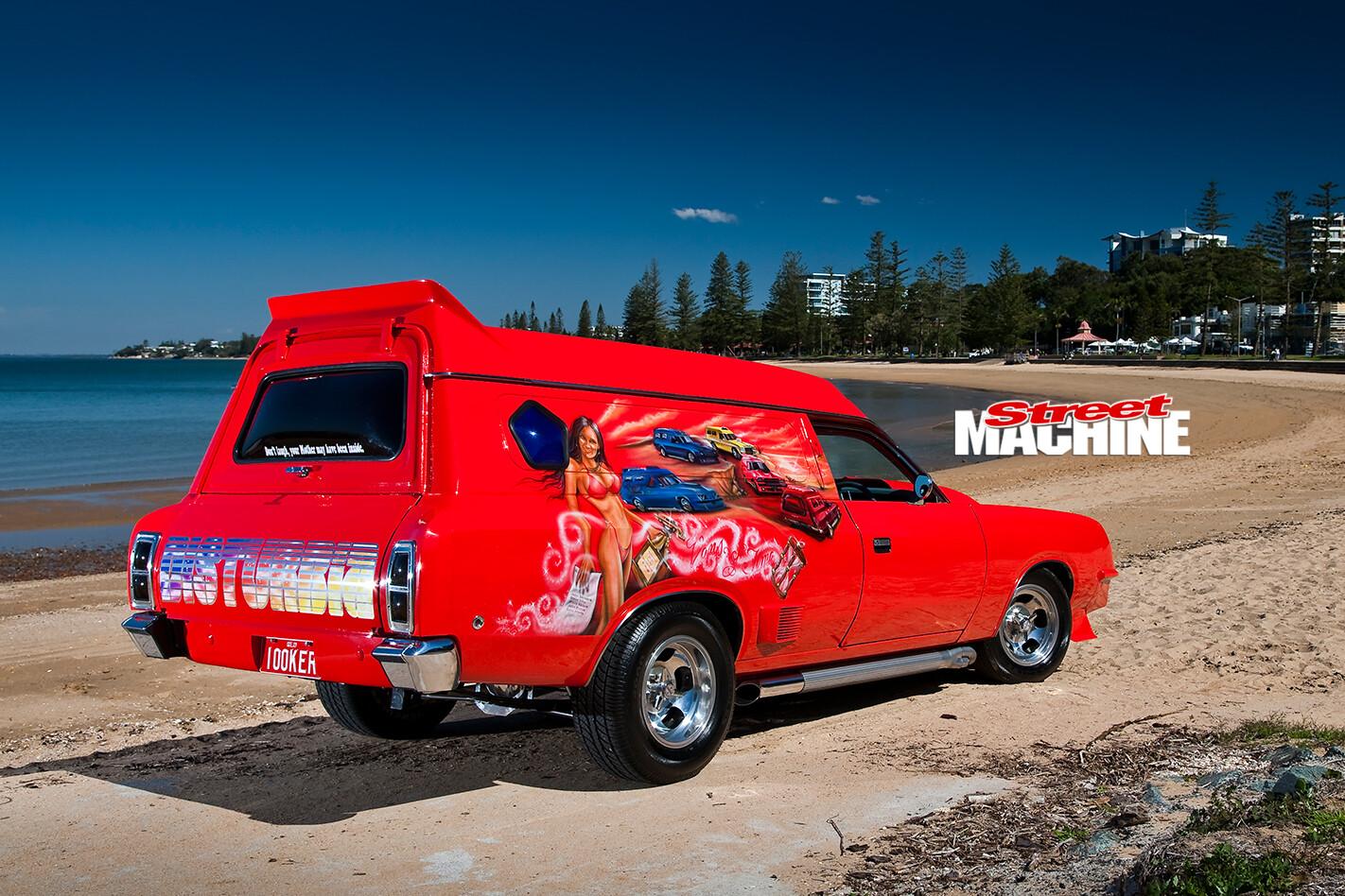 Chrysler -panel -van -rear -2
