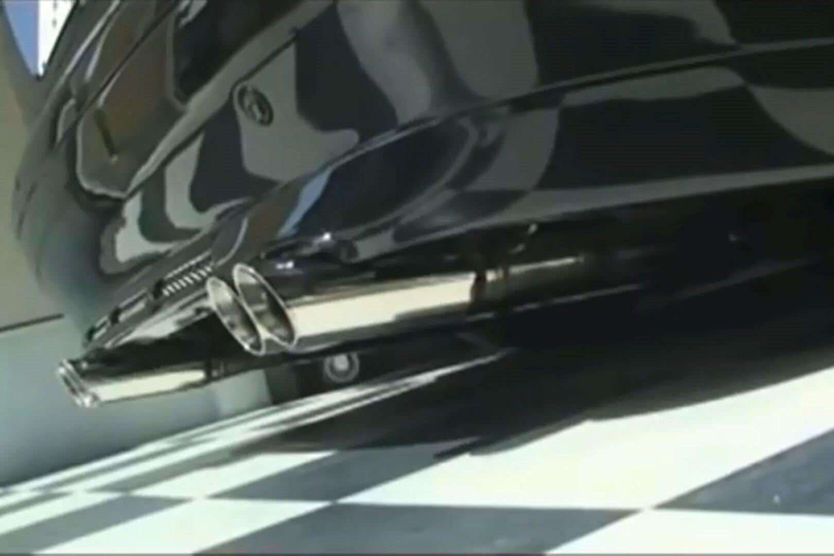V12 S Class