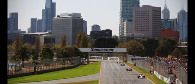 Victorian Govt gets tough on F1 contract