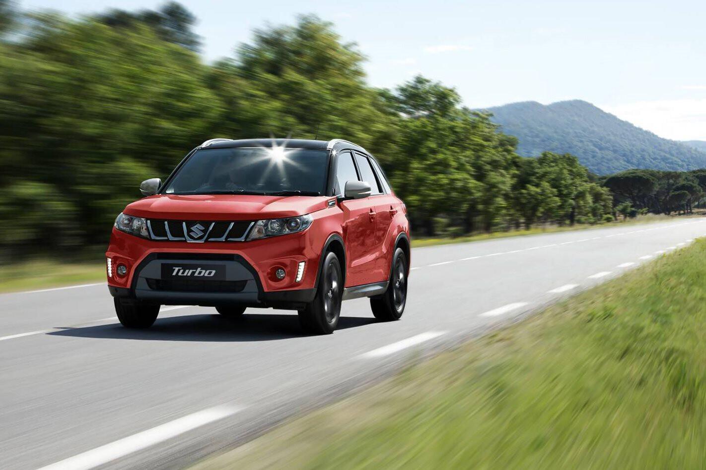 Part 1: Honda HR-V vs Mazda CX-3 vs Suzuki Vitara – Which Car Should I Buy?