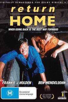 Return Home 1990