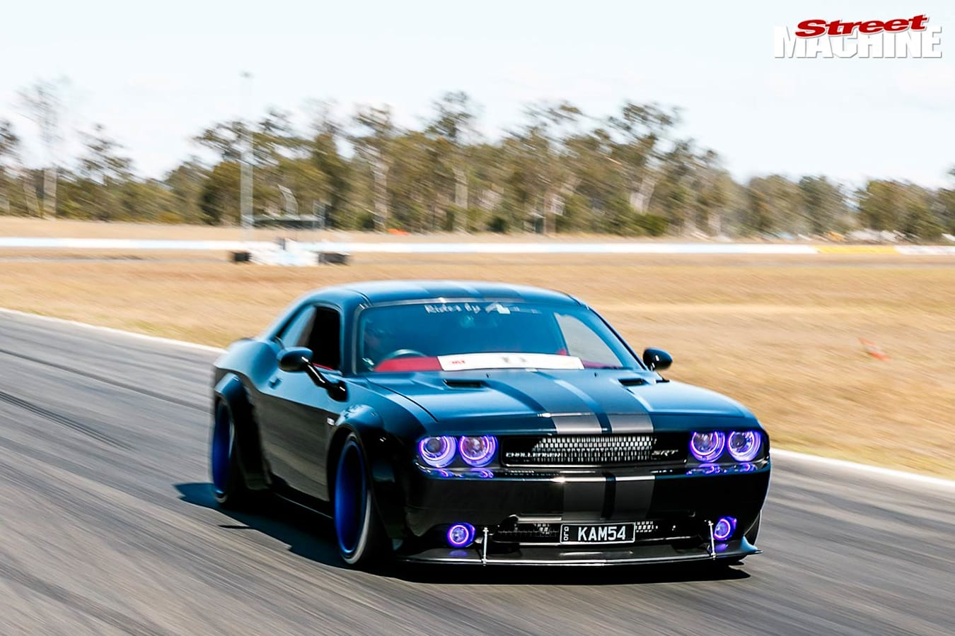 Rides By Kam track day