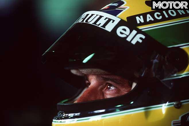 1994 Formula One Season Ayrton Senna Jpg