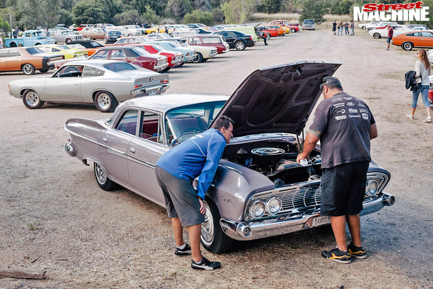 Chryslers -on -the -murray -7