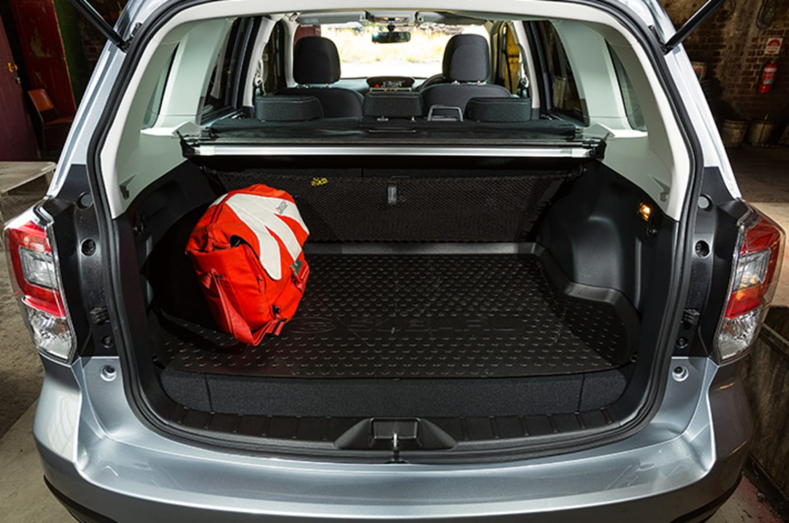 Subaru Forester Boot Jpg