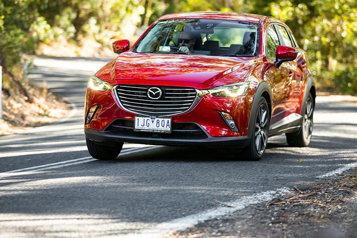 Vfacts Segment Breakdown Mazda Cx 3 Jpg