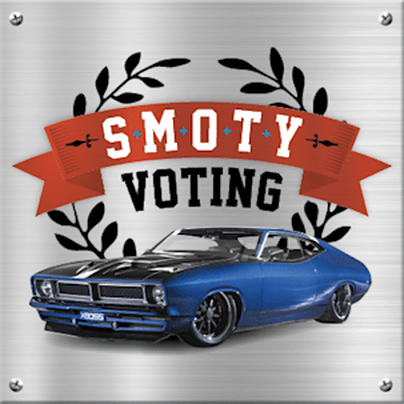SMOTY voting
