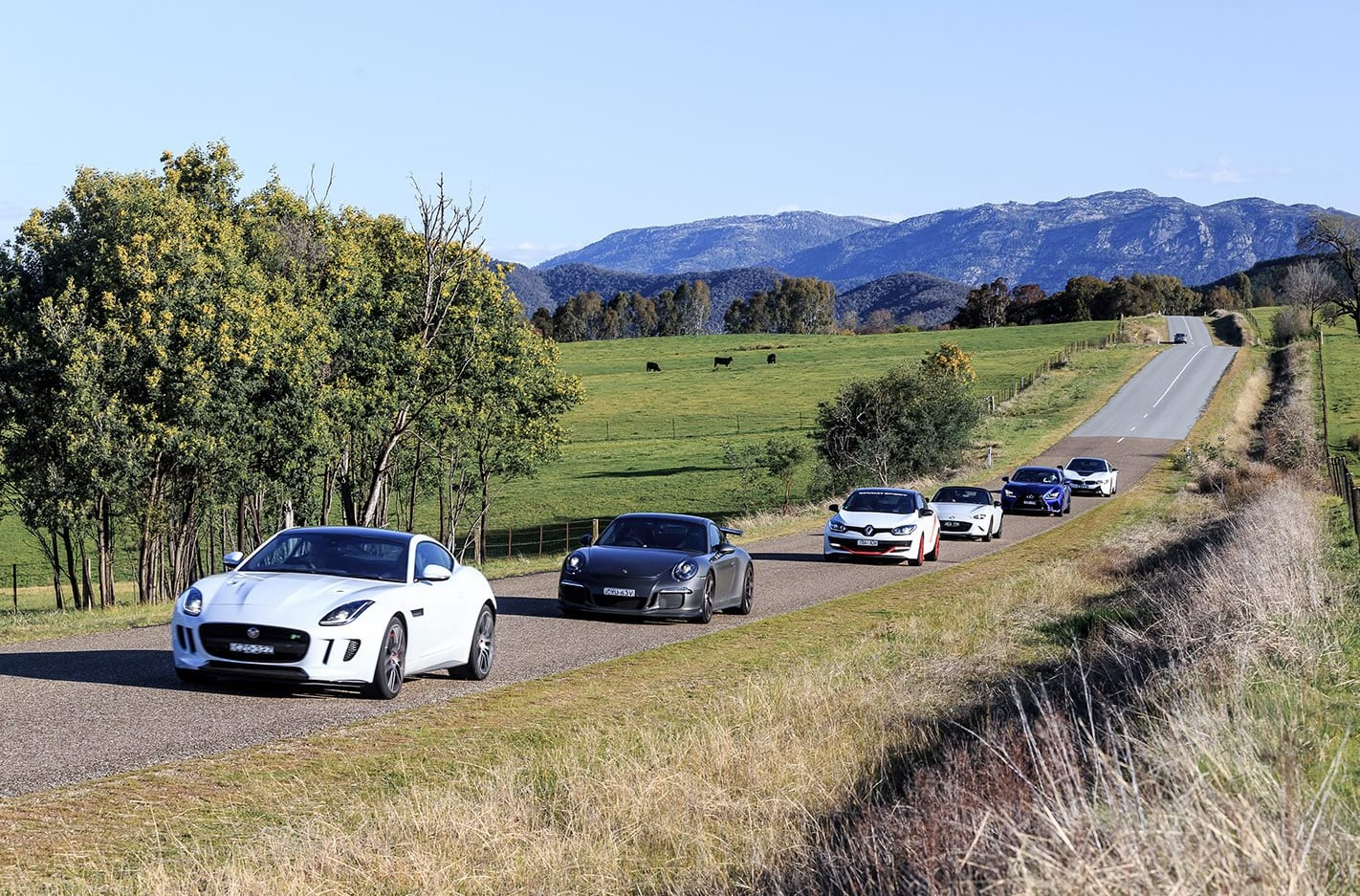 PCOTY 2016: The Road
