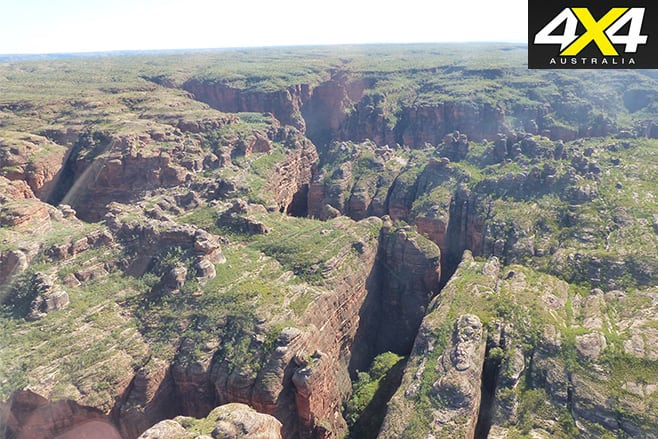Bungle Bungle gorges