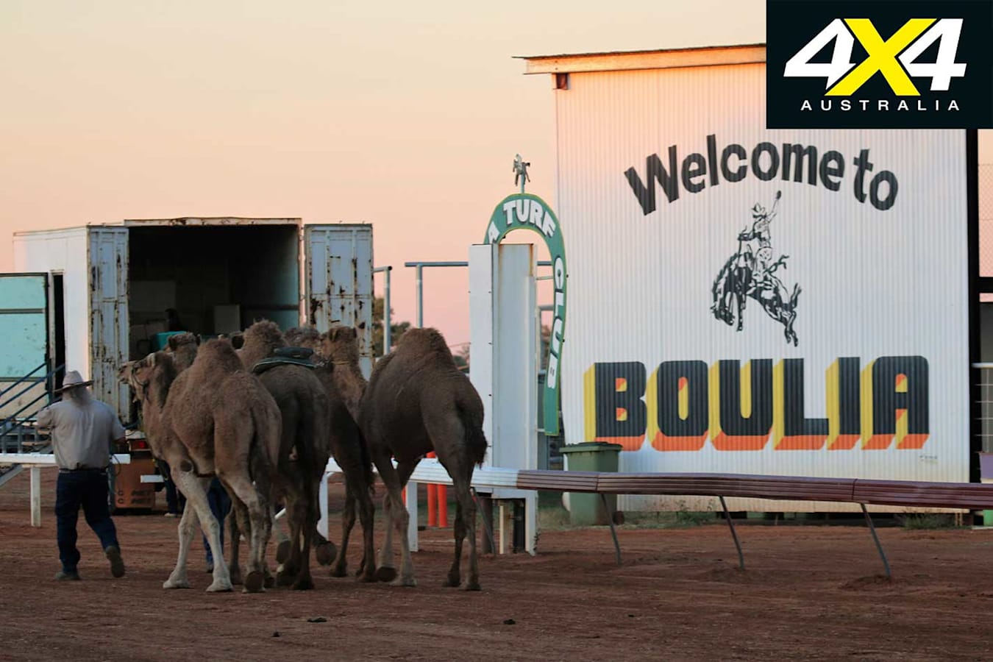 2018 Boulia Camel Races Track Jpg