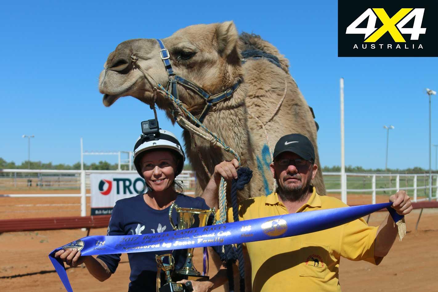 2018 Boulia Camel Races Prize Giving Jpg