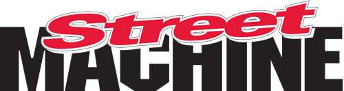 Street Machine logo