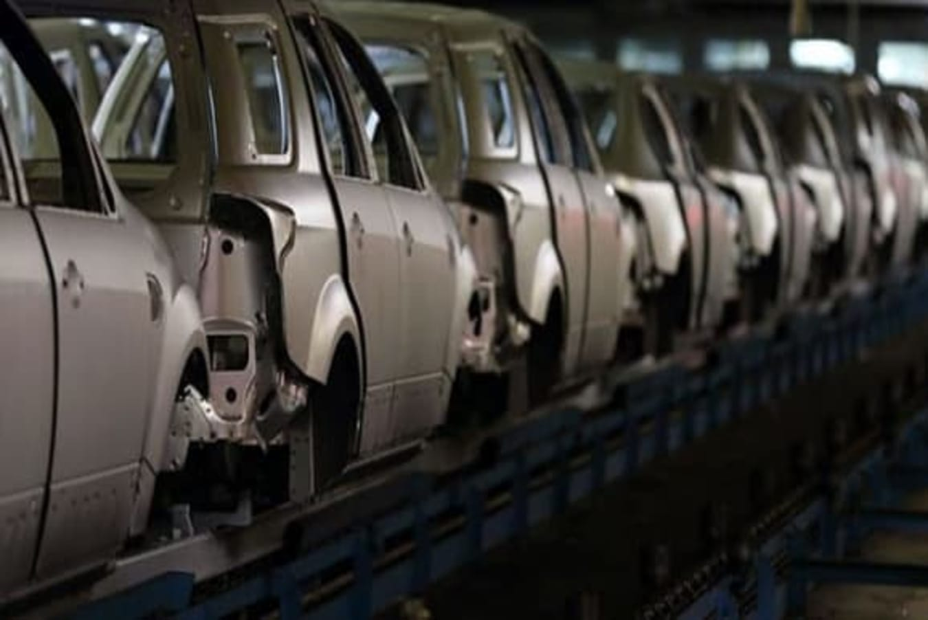 Ford -Factory -Closing -Workers -10