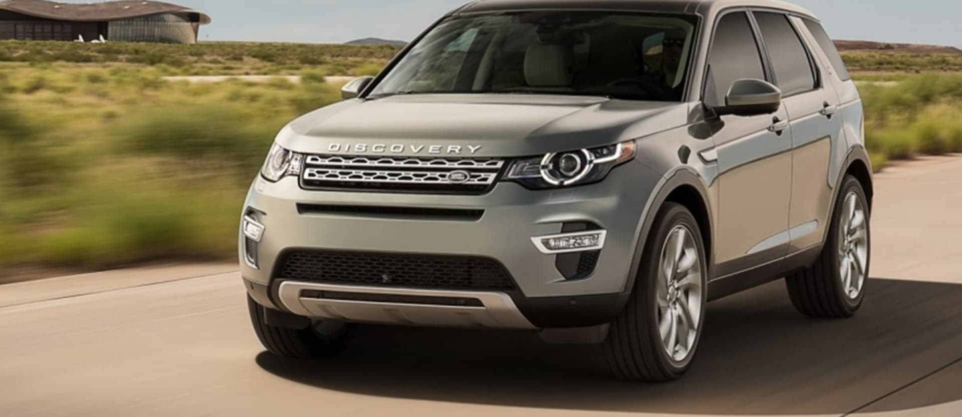 Land Rover Discovery Sport Front Qtr T Jpg