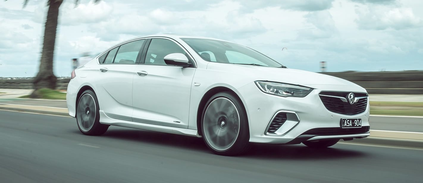 2018 Holden Commodore review