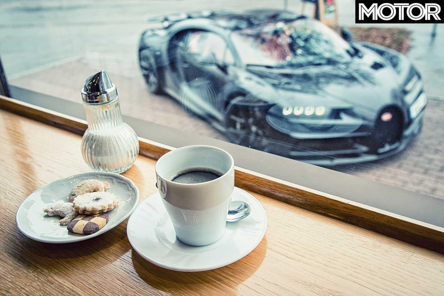 24 Hours 2019 Bugatti Chiron Cafe Jpg