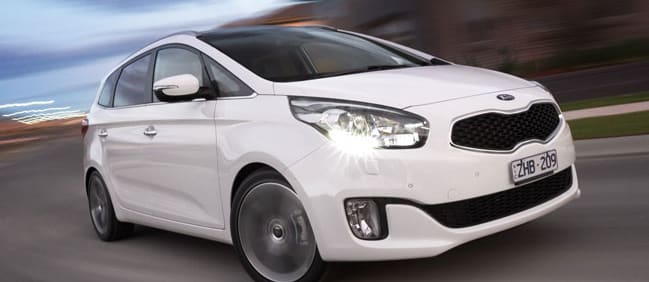 Review, Kia, Rondo, 2013, Hungary, review, price, test drive, specs