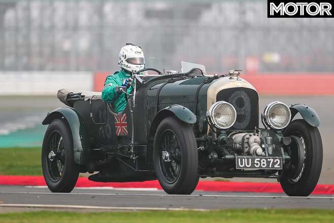 Bentley Blower Drive Jpg
