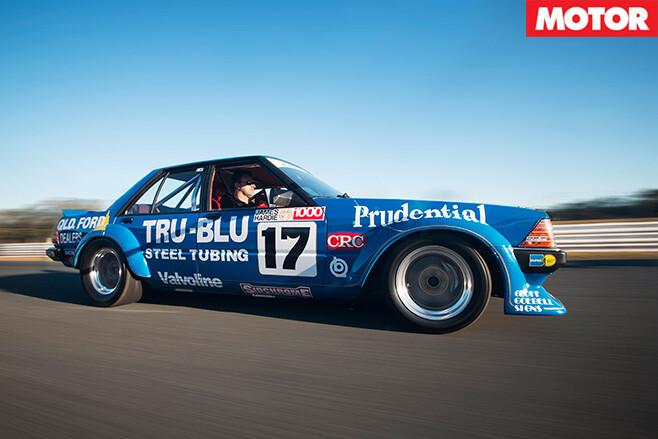 Ford Falcon In Motorsport (13)