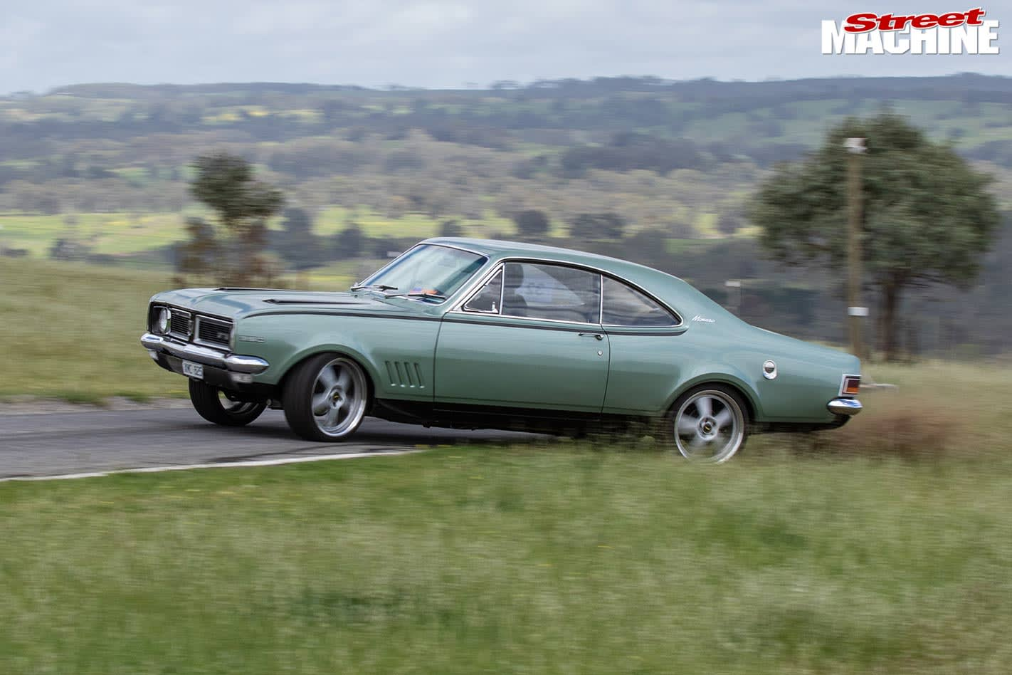 Holden HG Monaro GTS