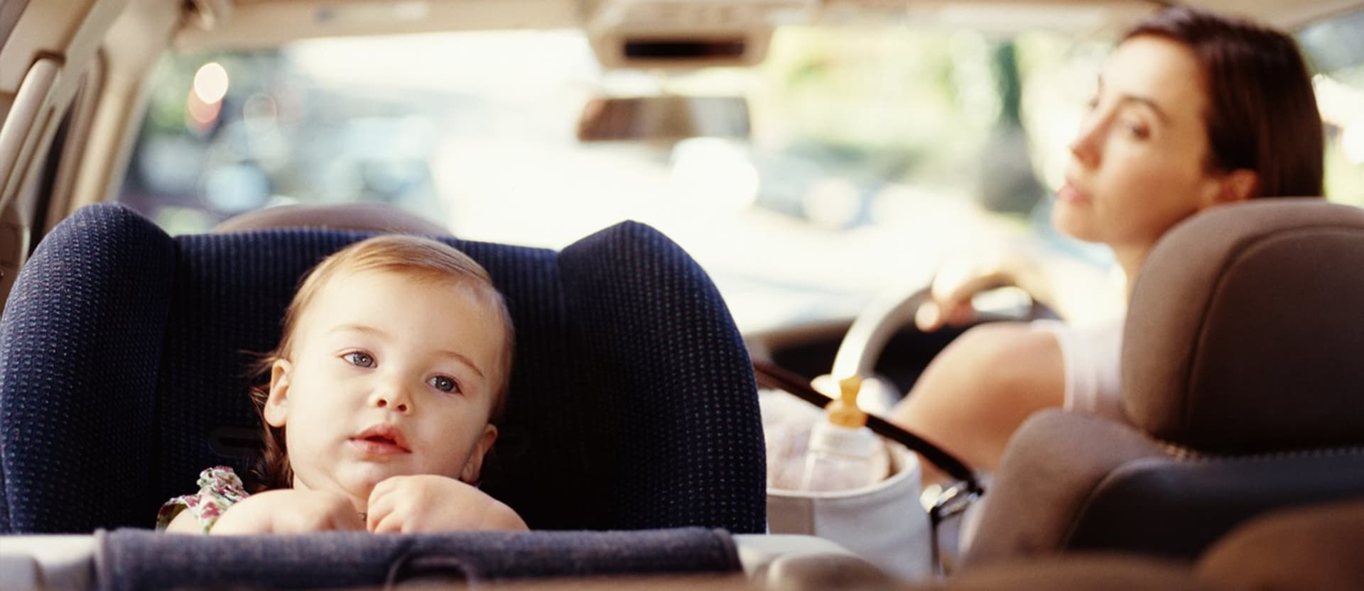 Best cars for babies