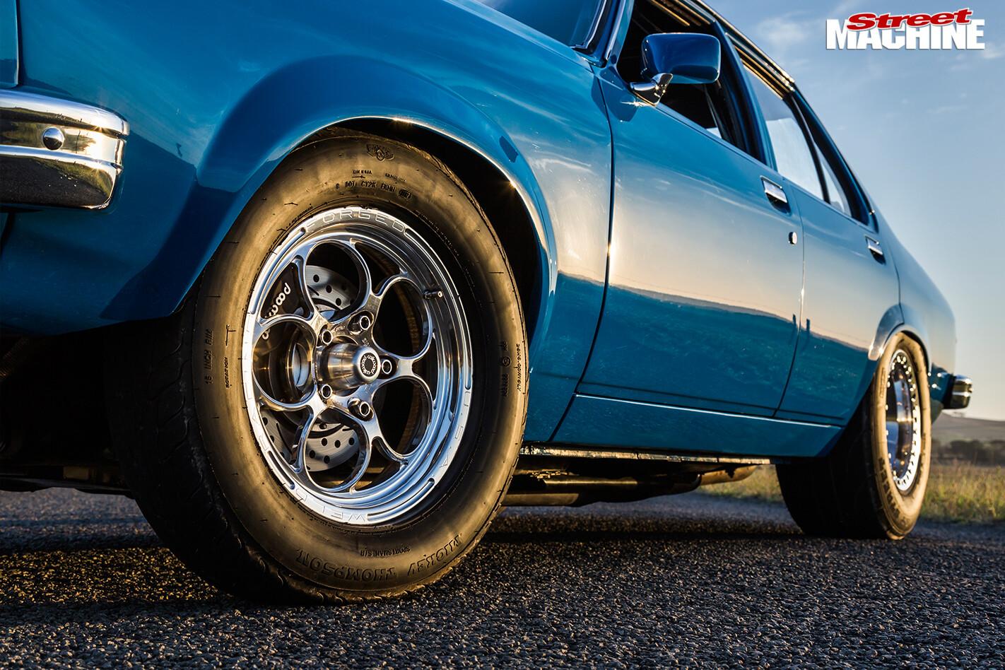 Holden -LH-Torana -wheels