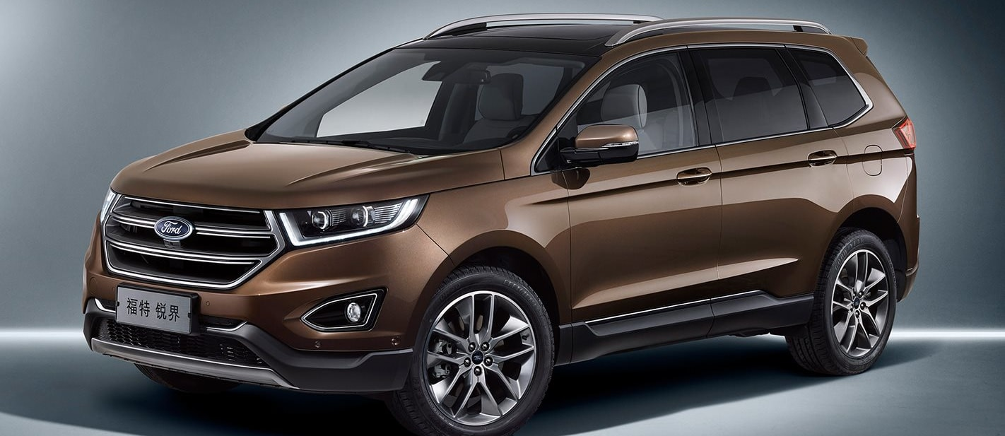 Ford Endura? Ford Equator? Ford Oz hedges bets on Territory replacement's name