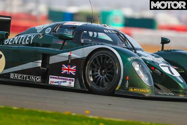 Bentley Speed 8 Detail Jpg