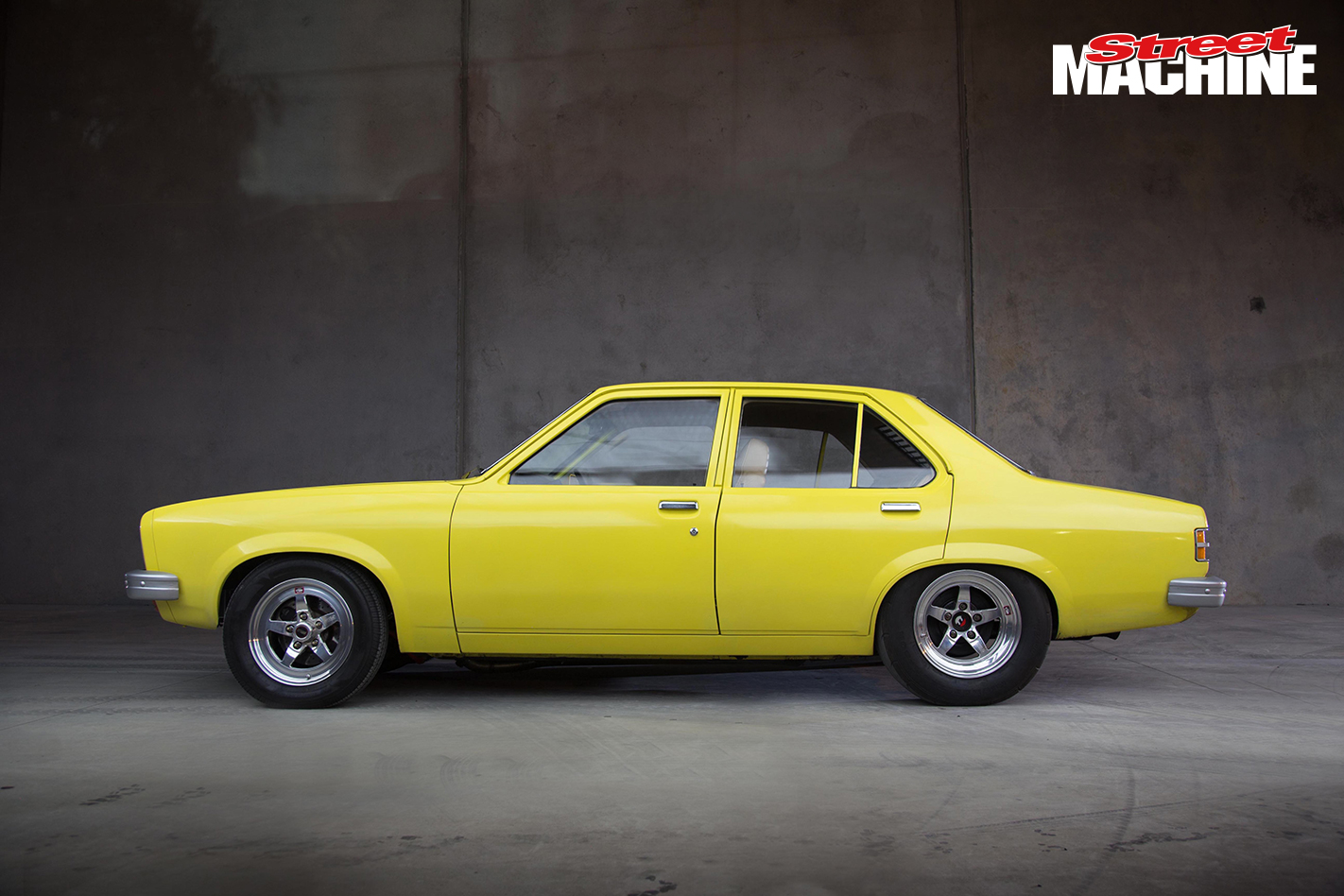 LX Torana 308 Turbo 5 Nw