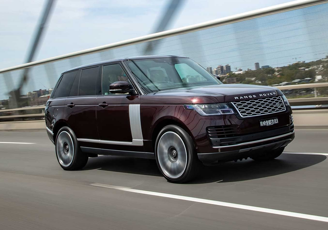 2020 Range Rover P400 review