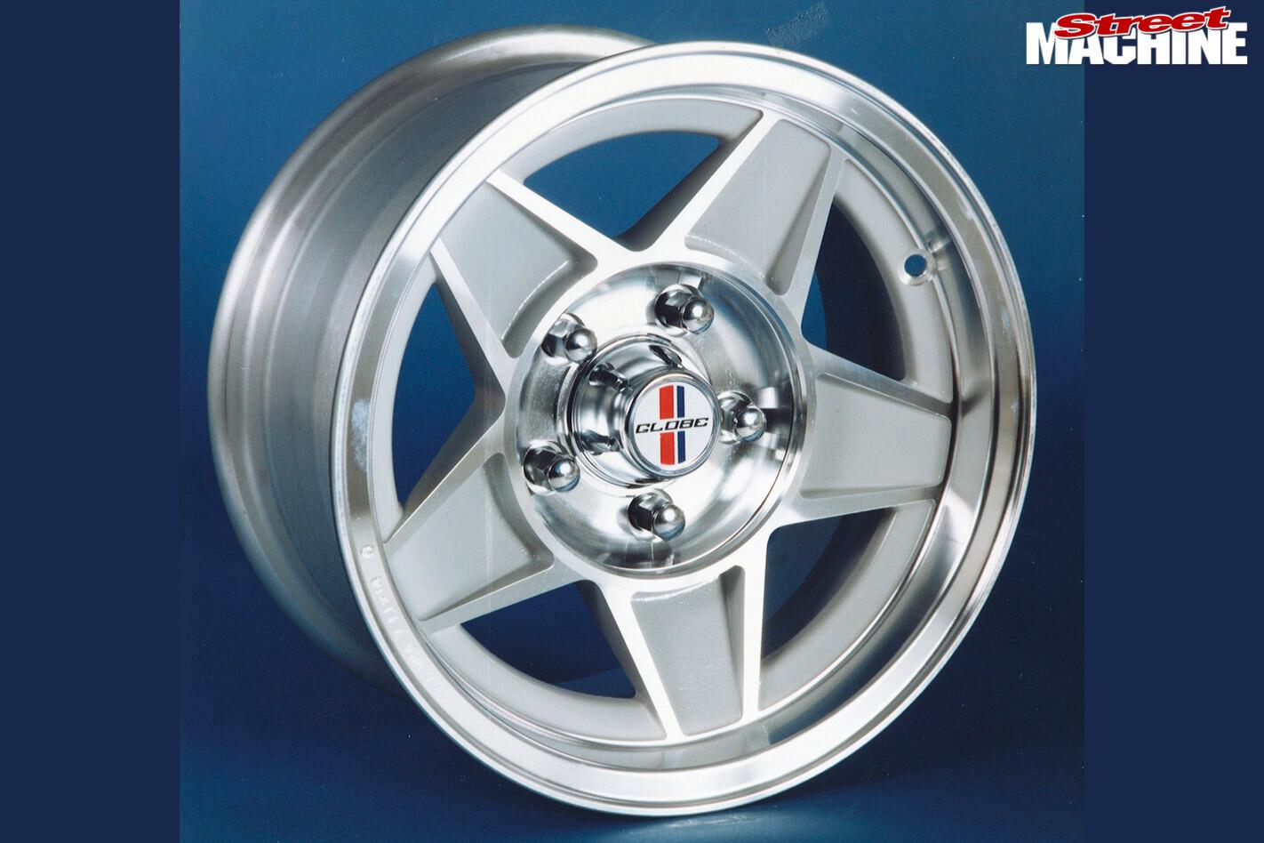 globe wheels