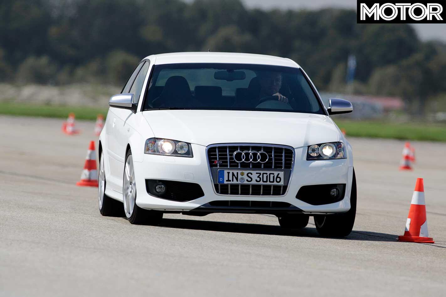 2006 Audi S 3 Handling Jpg