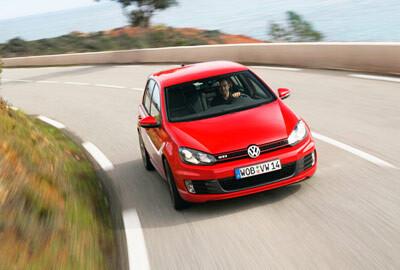 FIRST DRIVE: VW Golf GTI MkVI