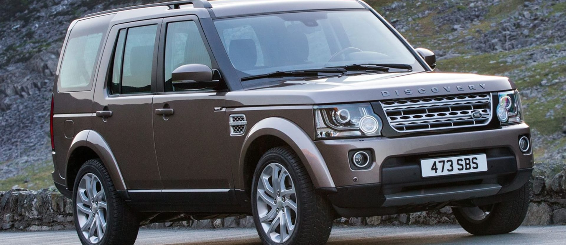 Land Rover Discovery 2015 Static Main 1 Jpg