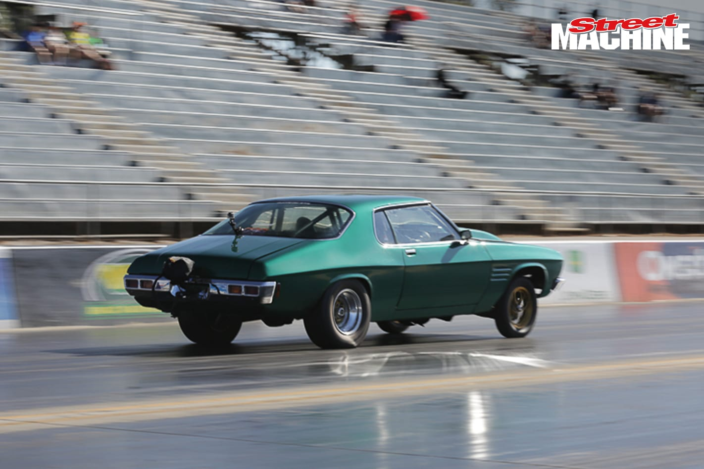 HQ Holden Coupe 3055 Nw