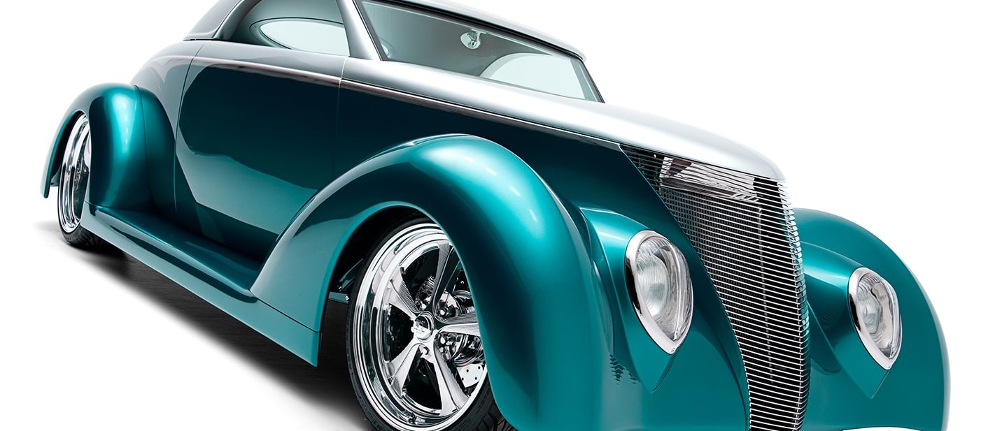 ford roadster main