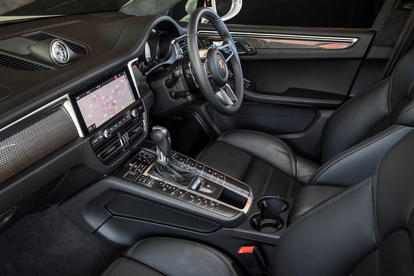 2020 Porsche Macan Turbo Review 3 Jpg