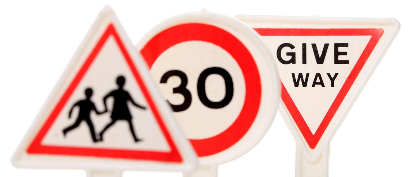 Melbourne backs 30kmh speed limit trial_main_toy