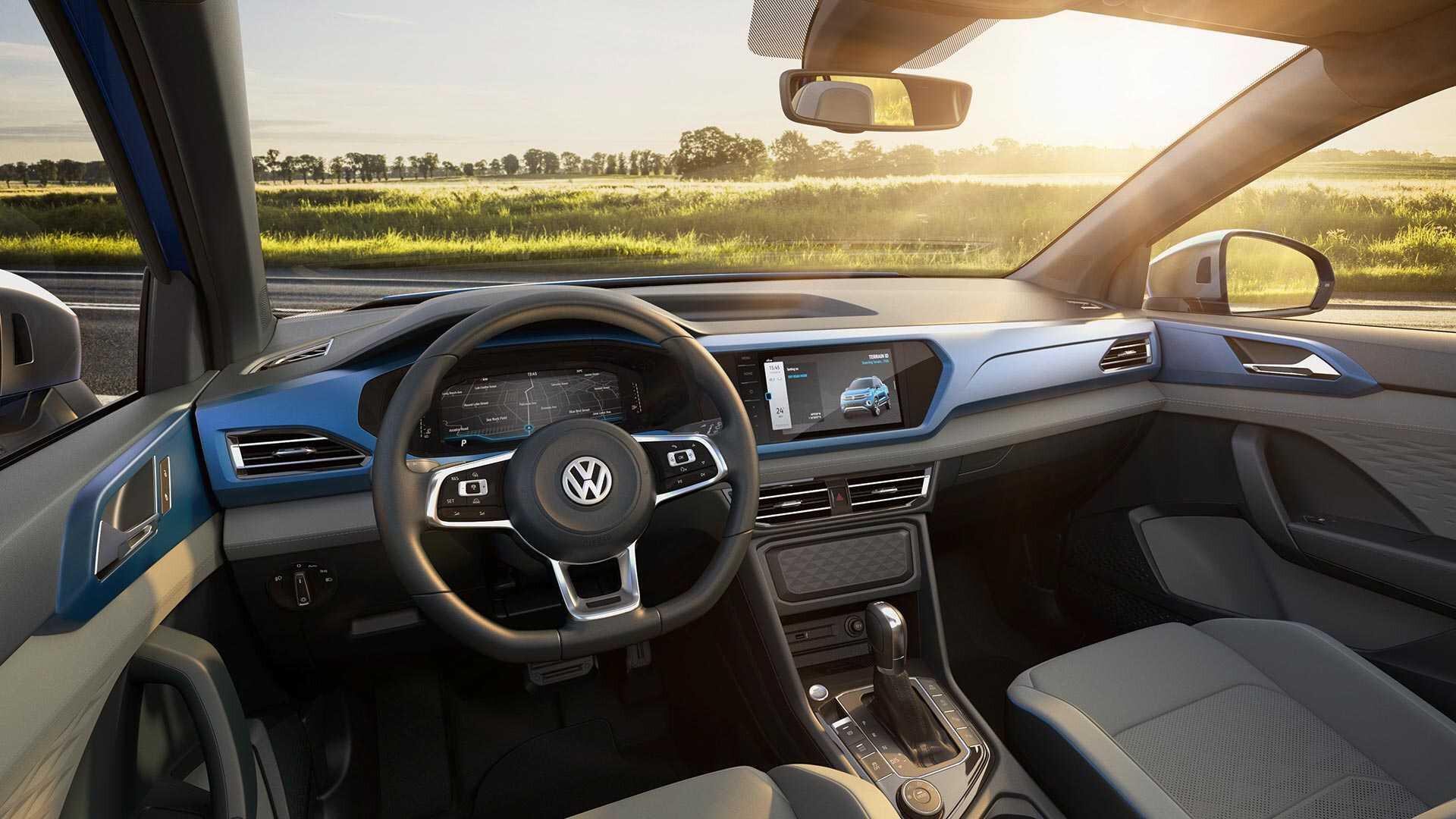 Volkswagen Tarok Concept 284 29 Jpg