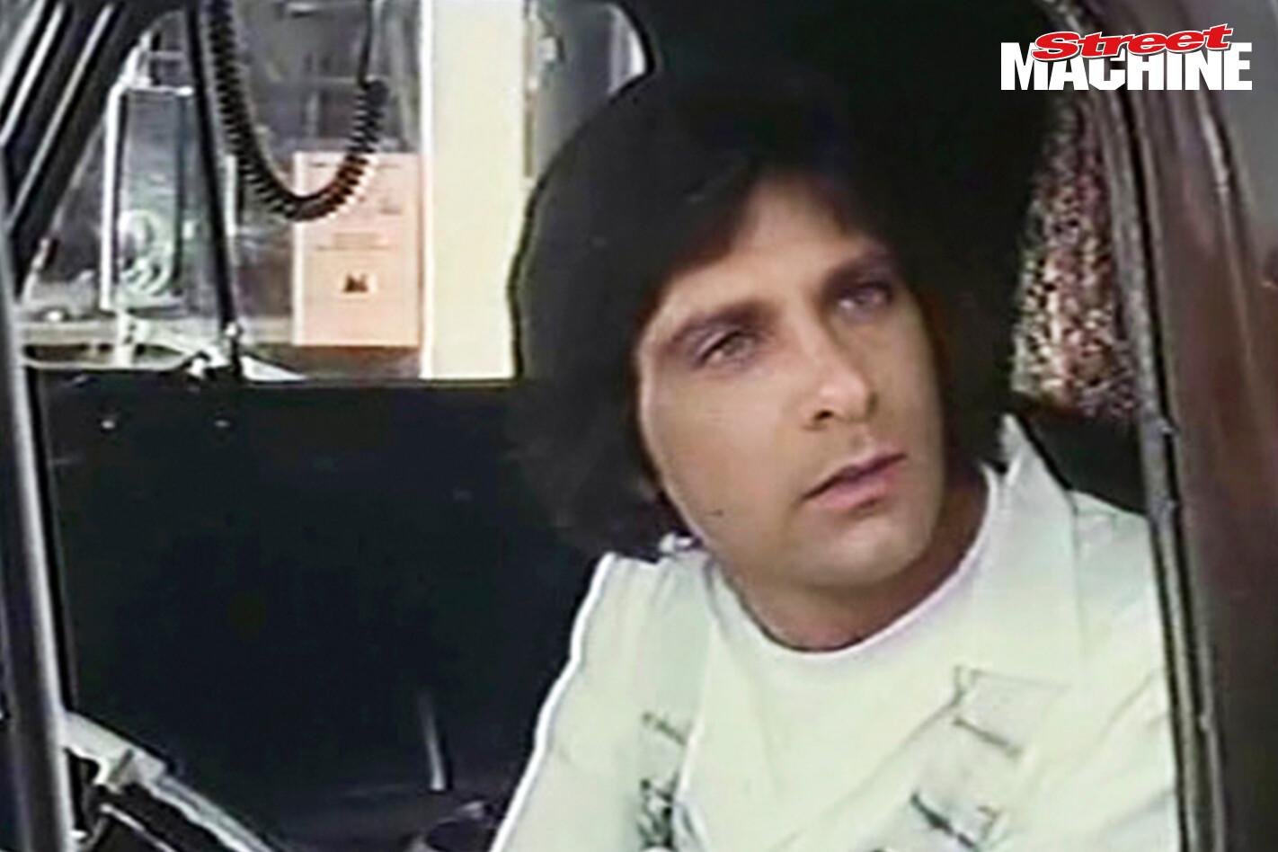 Supervan 1977 Movie 5