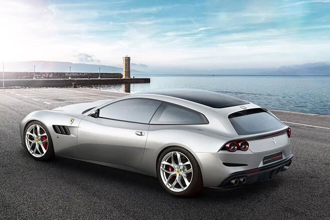 Ferrari targeting women